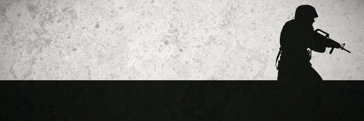 Composite image of grey background