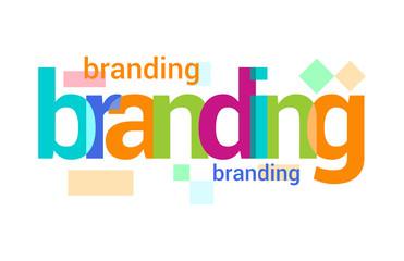 Branding  Overlapping vector Letter Design