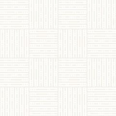 Vector seamless subtle stripes pattern. Modern stylish texture with monochrome trellis. Repeating geometric grid. Simple lattice design.
