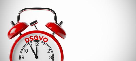 DSGVO Datenschutz-Grundverordnung Konzept
