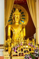 Chiang Rai, Thailande