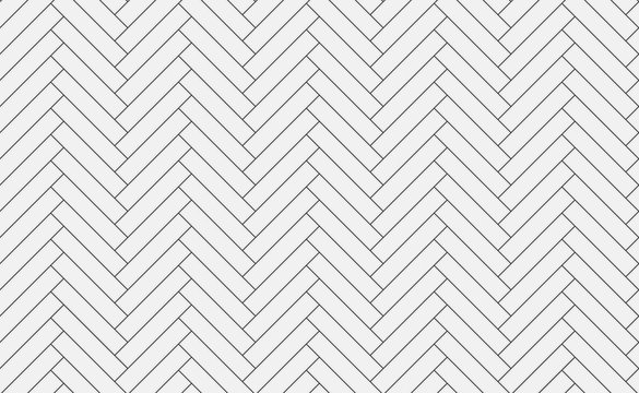 White timber wood slats pattern. seamless background, 3d illustration