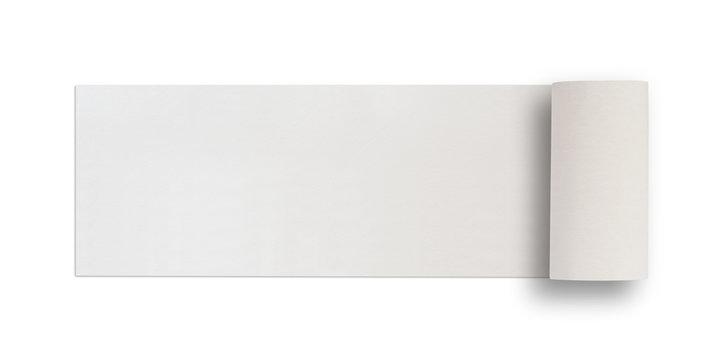 Paper towel roll - Rotolo di carta da cucina