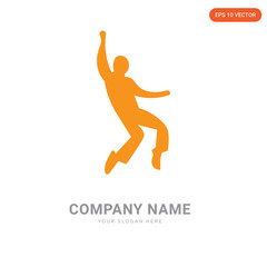 elvis company logo design