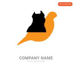 quail company logo design