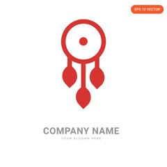 Dreamcatcher company logo design