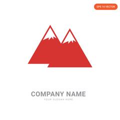 Pyramids company logo design