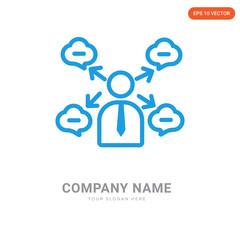 Avatar company logo design