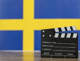 Swedish Cinema Concept