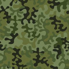 moro military uniform pattern