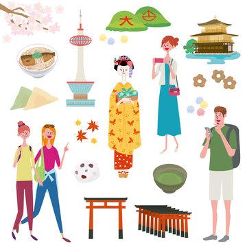 44 Best 訪日外国人観光客 Images Stock Photos Vectors Adobe Stock