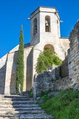 Wall Mural - Church of Notre-Dame-Dalidon