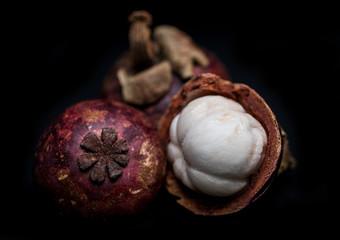 mangusteen fruit