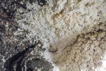 Les mines de sel de Wieliczka près de Cracovie