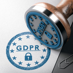 DPM, GDPR label, EU General Data Protection Regulation compliance
