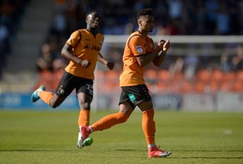 League Two - Barnet vs Chesterfield