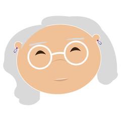 avatar of a grandmother