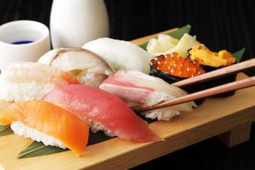 寿司 Japanese food Sushi image