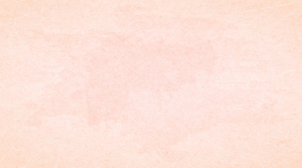 Beige scratched background with spots of paint.