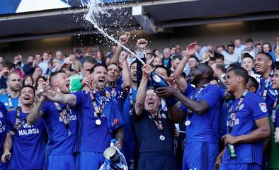 Championship - Cardiff City vs Reading