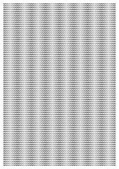 zigzag pattern, wavy texture vector