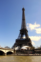 Mise en Seine