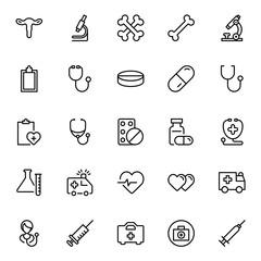 Cancer flat icon