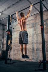 Getting a great upper body workout