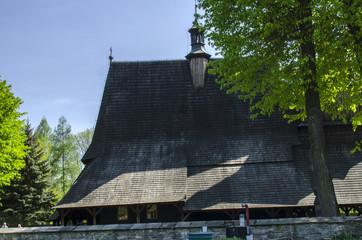 cerkiew Beskid Niski