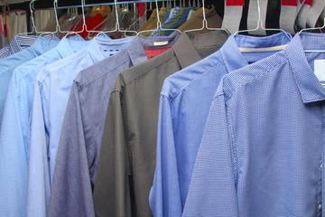camisa planchada en tintoreria
