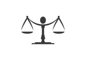 Law Logo Template