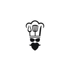 cheff logo temmplate