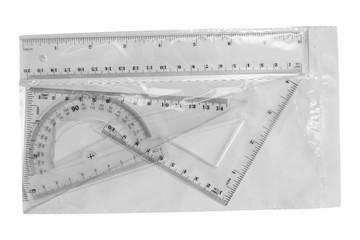 school ruler tools