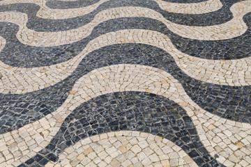 Cobblestone pattern 2
