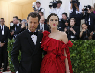 """The Met Gala 2018 """"Heavenly Bodies: Fashion and the Catholic Imagination"""""""