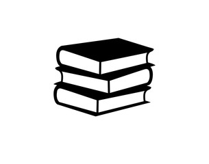 Educational book icon