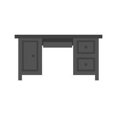 Table with Drawers II