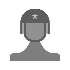 Soldier, toy, commando