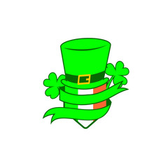 st patric day clip art