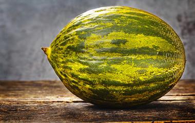 Futoro Melon, Piel de Sapo