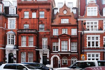Architettura londinese