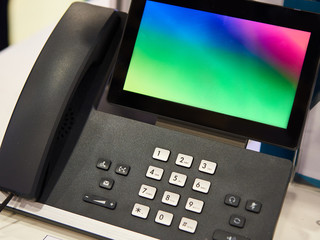 IP phone for office