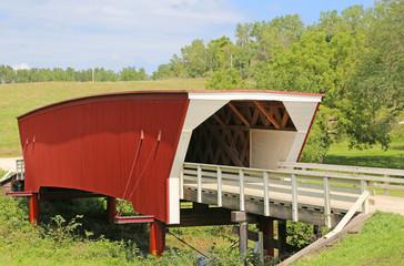 Cedar Bridge, Iowa