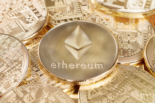 Technology of ethereum