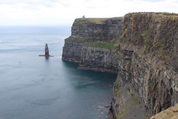 Dublin Cliffs of Moher