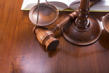 Procedure for litigation