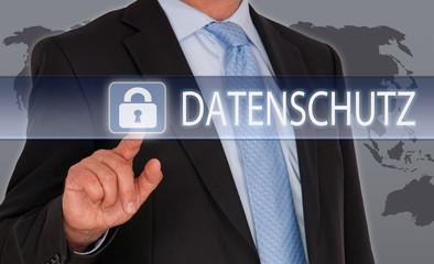 Datenschutz, Datenschutzgesetz, DSGVO, Internet
