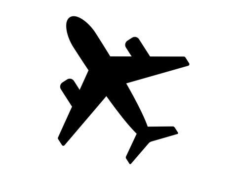 飛行機アイコン