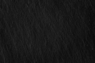 high resolution of black slate texture background