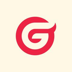Gred logo
